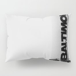 Baltimore Pillow Sham
