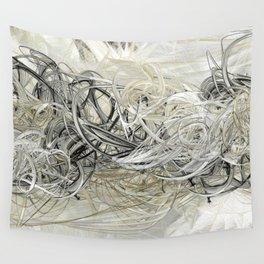 Shiver Wall Tapestry