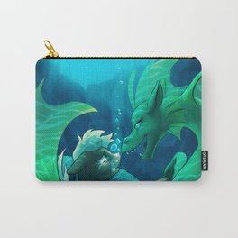 Siren's Song Carry-All Pouch