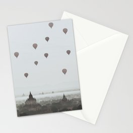 Bagan VI Stationery Cards