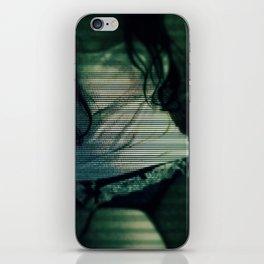 Void (Witch) iPhone Skin