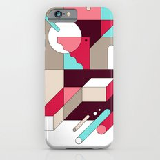 Abstraction I Slim Case iPhone 6s