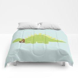 ScarfTegosaurus Comforters