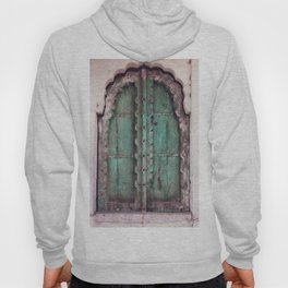 Doors Of Rajasthan Hoody
