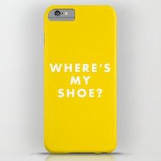 The Royal Tenenbaums - Where's my shoe? Slim Case iPhone 6s Plus