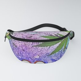 Stay High Fanny Pack