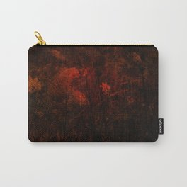 Bloodflower Carry-All Pouch