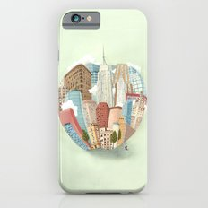 The Big Apple and I iPhone 6s Slim Case