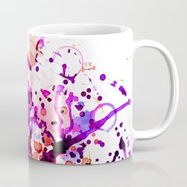 Mania Coffee Mug