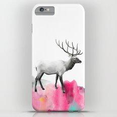 Wild No. 2 // Elk iPhone 6 Plus Slim Case