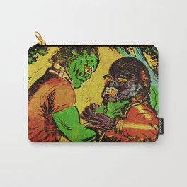 Teenage Troubles Carry-All Pouch