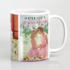 1964 - 99th Anniversary Sale Catalog Cover Mug