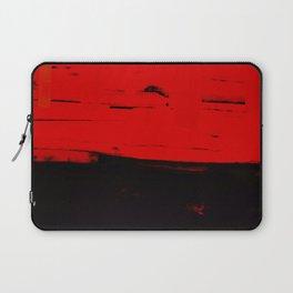LONG TIME TO TOMORROW - #3 METRO Laptop Sleeve