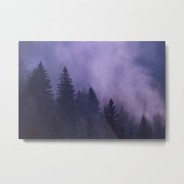 You are my favorite season ! Metal Print