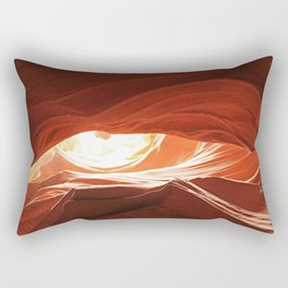 Dragon's Eye Rectangular Pillow