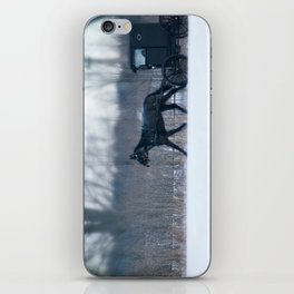 Any Given Sunday iPhone Skin