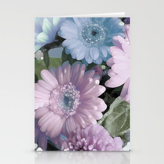 Try a Little Tenderness Stationery Cards