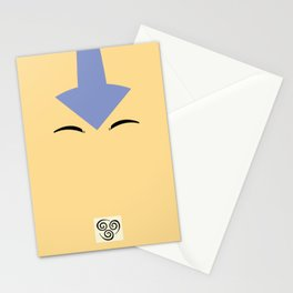 AANG Stationery Cards