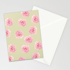 Perennial Pattern Stationery Cards