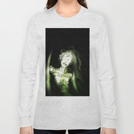 she's in the woods Long Sleeve T-shirt