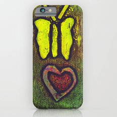 Free Your Soul Slim Case iPhone 6s