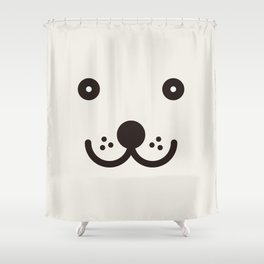 A Happy Day! Shower Curtain