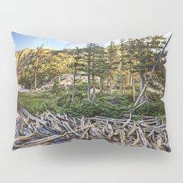 Dream Lake Colorado Pillow Sham