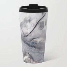 Monochrome 2 Travel Mug
