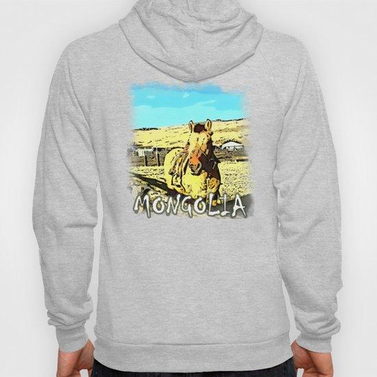 Mongolia Horse Treks (at Mountain Rubia) by nirvanatw