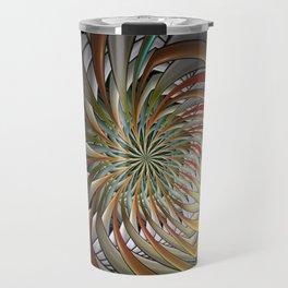 Nature's Design Travel Mug