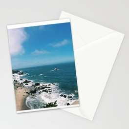 Oceans Stationery Cards