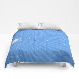 Solar System Cool Comforters