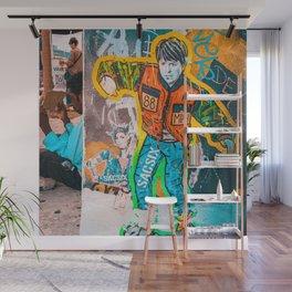 ContrastArt Wall Mural