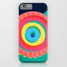 Layered Circles Slim Case iPhone 6s