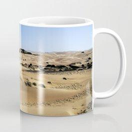 Sunrise Oceano Coffee Mug