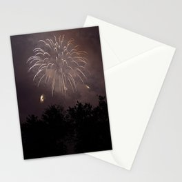 July 4th Stationery Cards