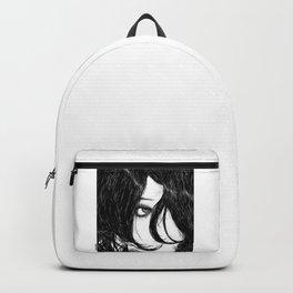asc 907 - La gorge de soie (I can go deep) Backpack