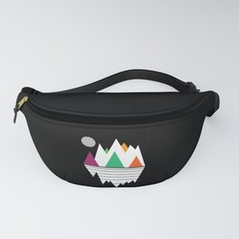 Simplest Climb Fanny Pack