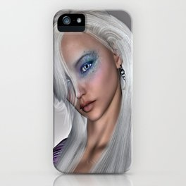 Make Over iPhone Case