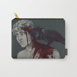 Beauty is Terror Carry-All Pouch