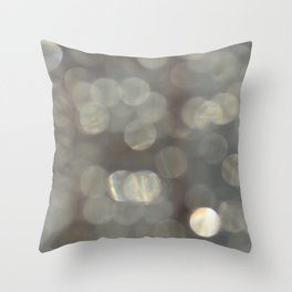 #34 Throw Pillow