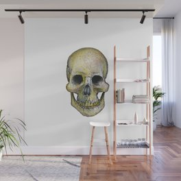 Skull's Out Wall Mural
