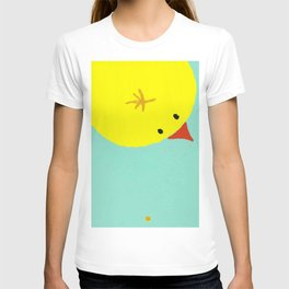 """The Peek"" T-shirt"