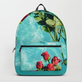 summer romance #society6 #decor #buyart Backpack