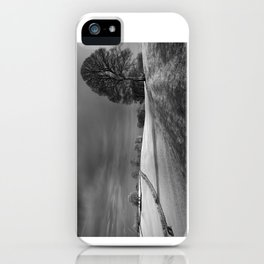 Mendip View iPhone Case