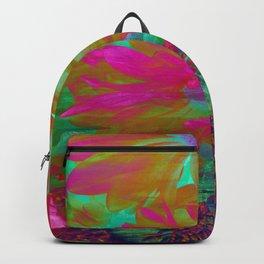 Floral Fantasy 2 Backpack