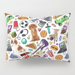 teenage explosion  Pillow Sham