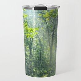 Woodland Glory Travel Mug