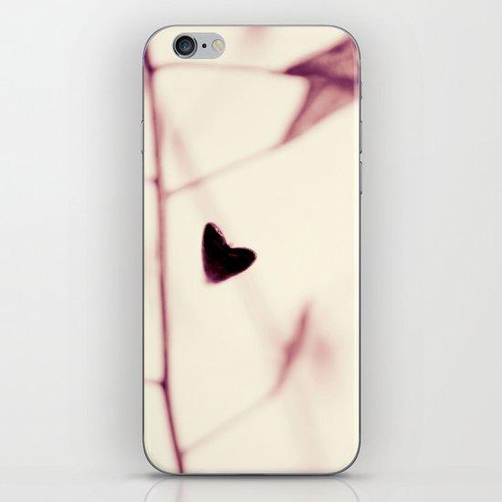 nature's little sweet hearts iPhone & iPod Skin