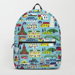 Dear Door County Backpack